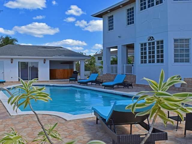 27. Single Family Homes por un Alquiler en Lake Cunningham, Nueva Providencia / Nassau Bahamas