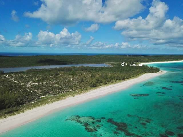 Land for Sale at Banks Road, Governors Harbour, Eleuthera Bahamas