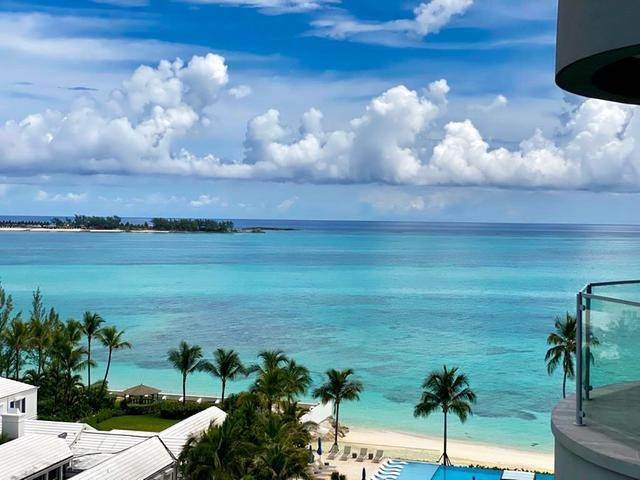 Condominiums for Rent at Cable Beach, Nassau And Paradise Island Bahamas