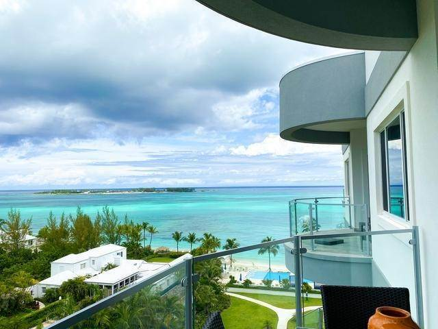 14. Condominiums for Rent at Cable Beach, Nassau And Paradise Island Bahamas