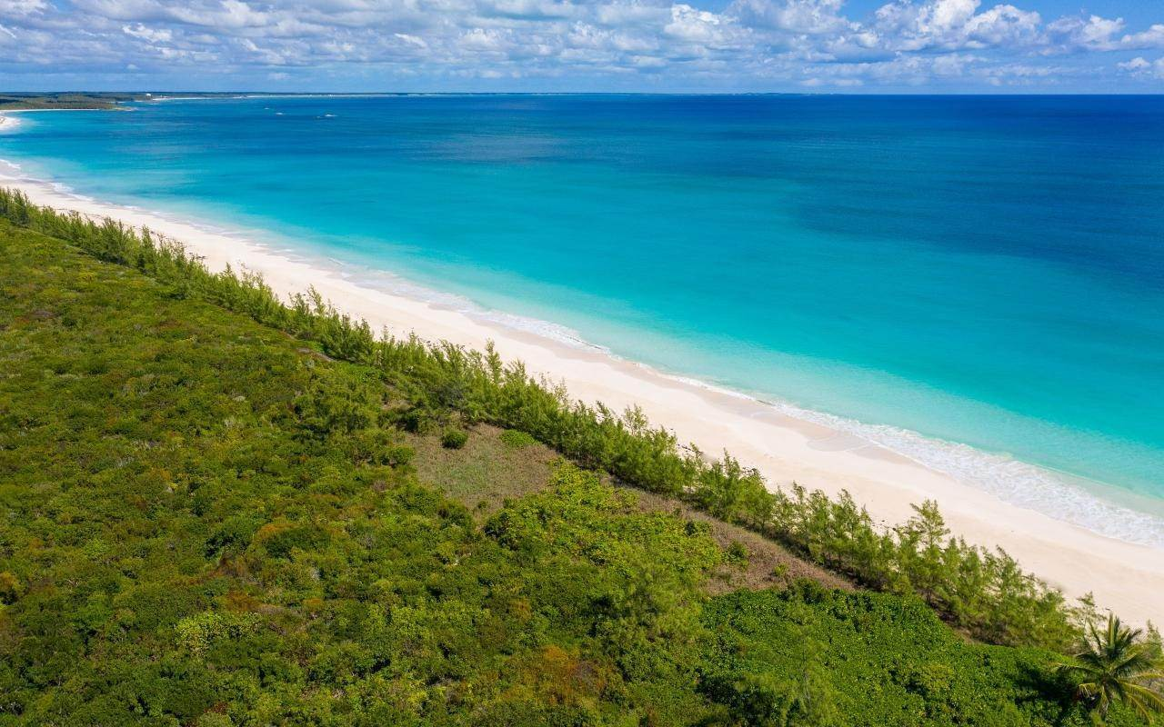 Land for Sale at Schooner Bay, Abaco Bahamas