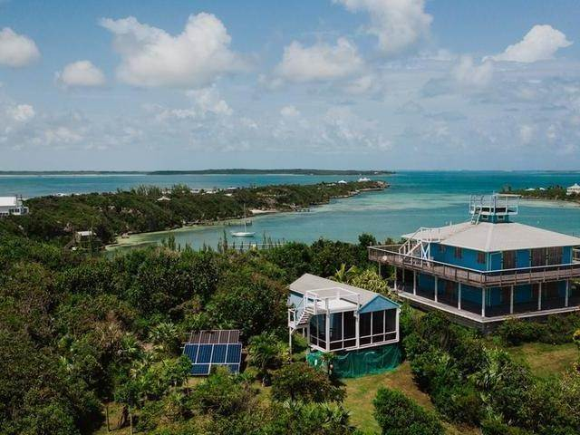Single Family Homes for Sale at Little Harbour, Abaco Bahamas