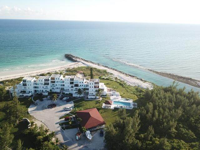 Condominiums for Sale at Bahama Terrace, Freeport and Grand Bahama Bahamas