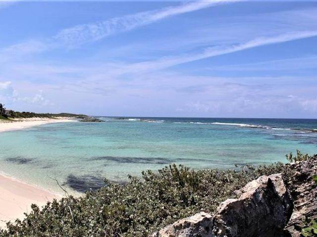 Land for Sale at McKanns, Long Island Bahamas