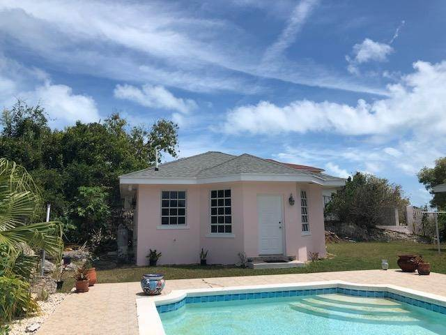 Single Family Homes for Rent at Winton Estates, Winton, Nassau And Paradise Island Bahamas