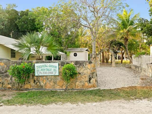 Apartments for Sale at Hoopers Bay, Exuma Bahamas