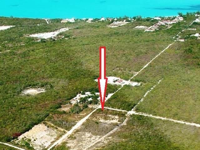 Land for Sale at Hoopers Bay, Exuma Bahamas