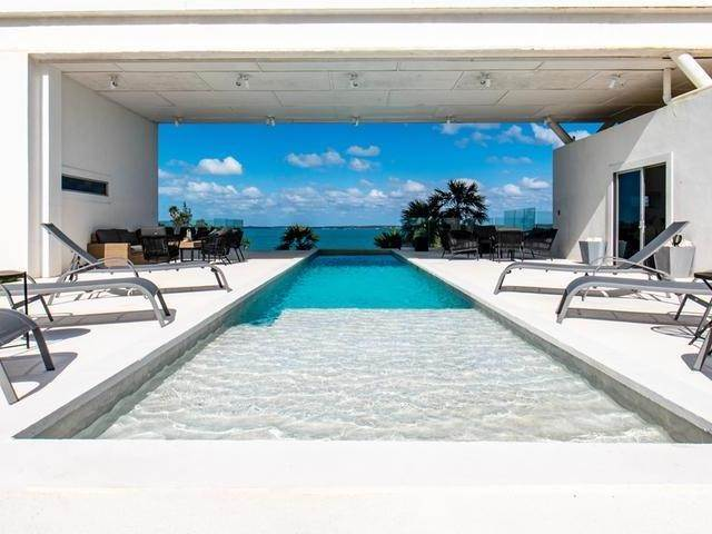 Single Family Homes for Sale at Palmetto Point, Eleuthera Bahamas