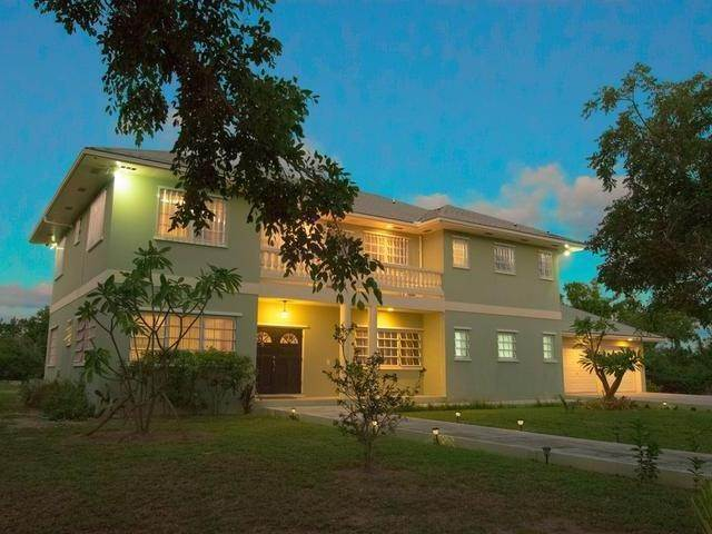 Single Family Homes por un Venta en Port New Providence, Yamacraw, Nueva Providencia / Nassau Bahamas