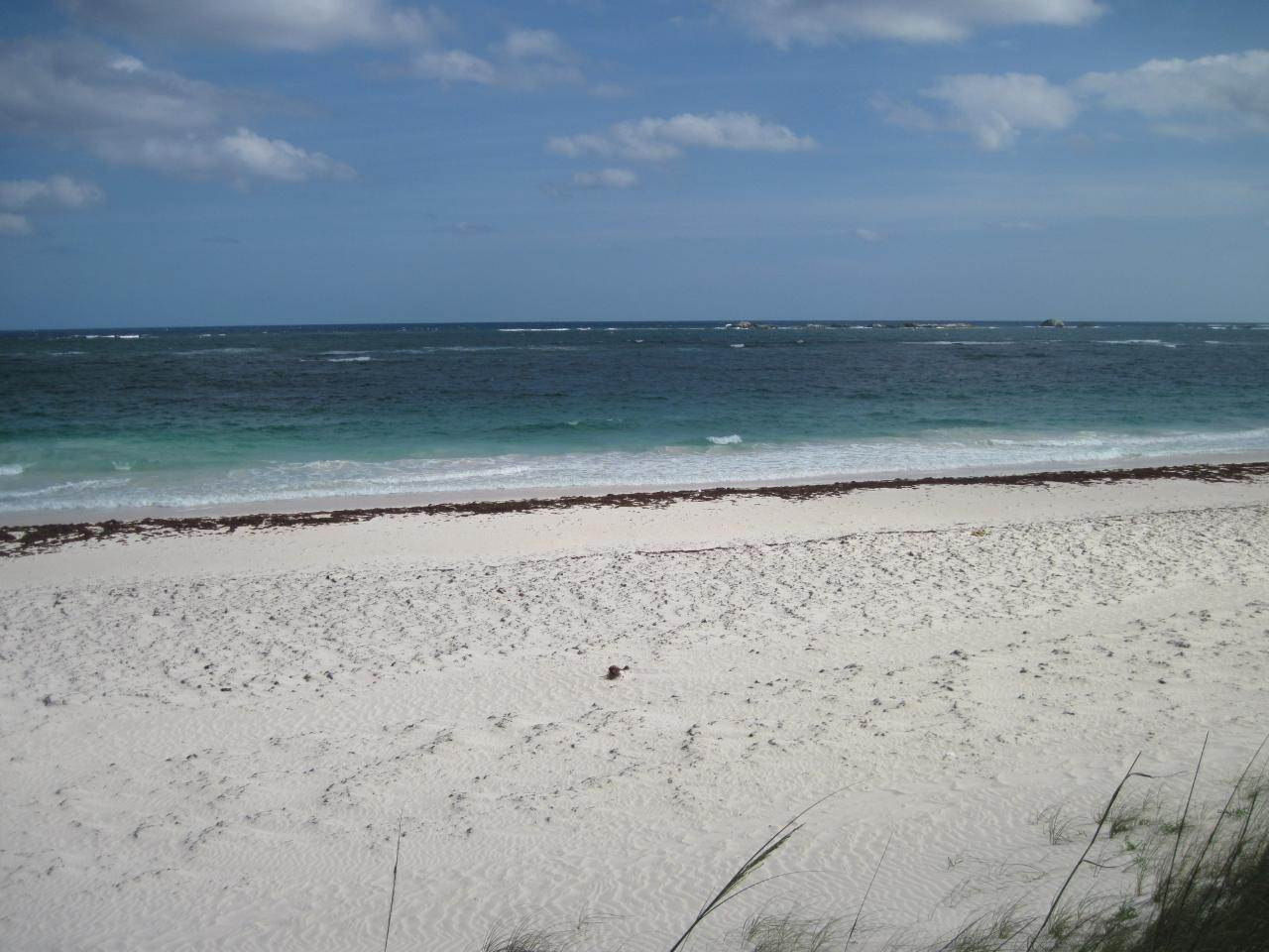Land for Sale at Long Beach, Abaco Bahamas