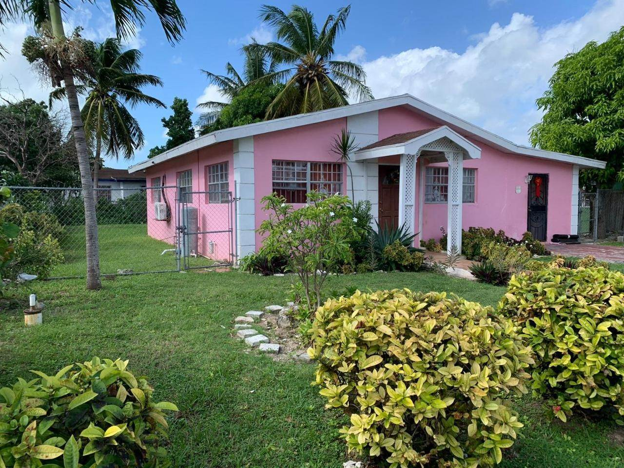 Single Family Homes for Sale at Golden Gates, Nassau And Paradise Island Bahamas