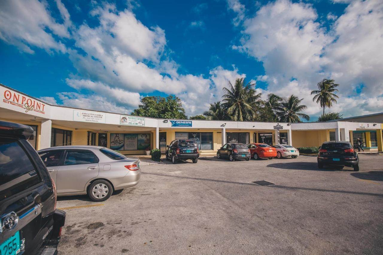 3. Commercial for Rent at Mackey Street, Nassau And Paradise Island Bahamas