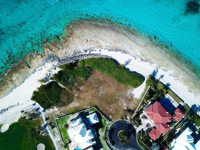 Land for Sale at Ocean Club Estates, Paradise Island, Nassau And Paradise Island Bahamas