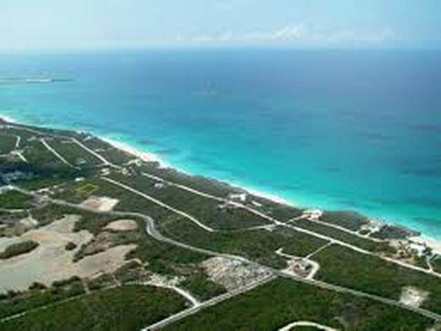 Terreno por un Venta en Ocean Addition East, Exuma Bahamas