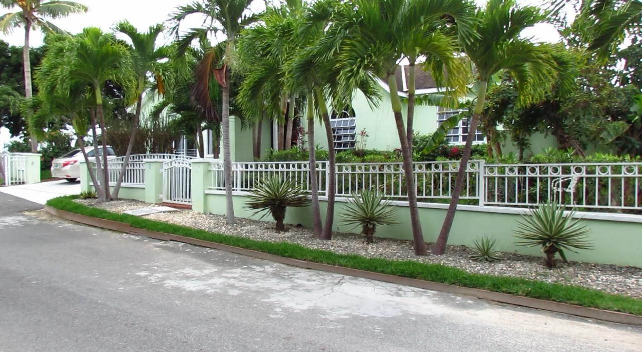 Single Family Homes por un Venta en Winton, Nueva Providencia / Nassau Bahamas
