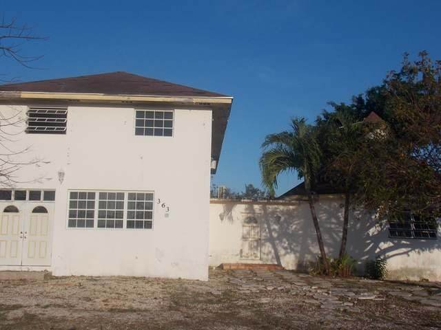 Single Family Homes por un Venta en Winton Estates, Winton, Nueva Providencia / Nassau Bahamas