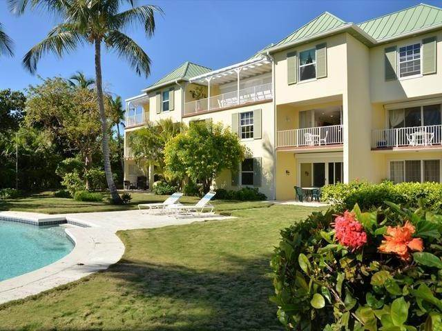 Condominiums for Rent at Eastwind, Paradise Island, Nassau And Paradise Island Bahamas