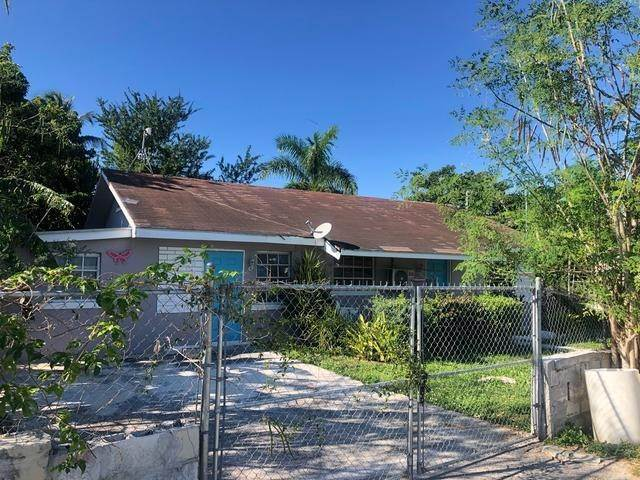 Multi-Family Homes for Sale at Mackey Street, Nassau And Paradise Island Bahamas