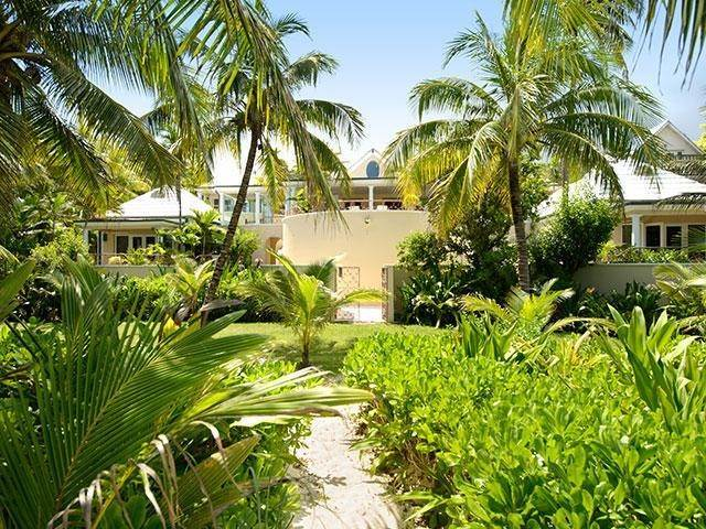 Single Family Homes por un Alquiler en Old Fort Bay, Nueva Providencia / Nassau Bahamas