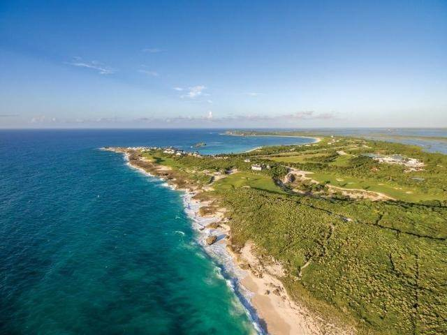 Property for Sale at Winding Bay, Abaco Bahamas
