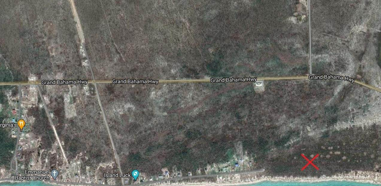 Land for Sale at High Rock, Freeport And Grand Bahama Bahamas