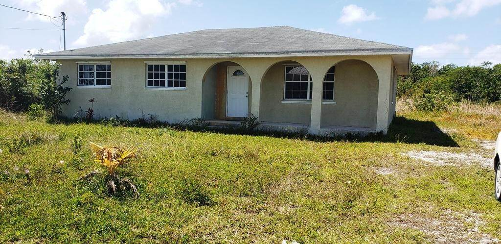 Single Family Homes for Sale at Holmes Rock, Freeport and Grand Bahama Bahamas