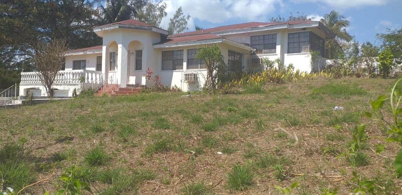 Single Family Homes por un Venta en Winton Heights, Winton, Nueva Providencia / Nassau Bahamas