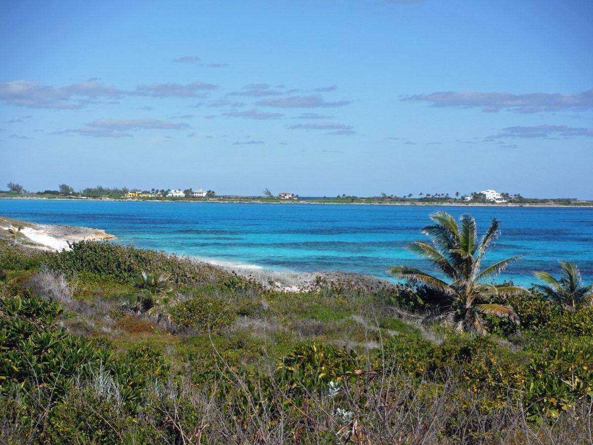 Land for Sale at Farmers Hill, Exuma Bahamas