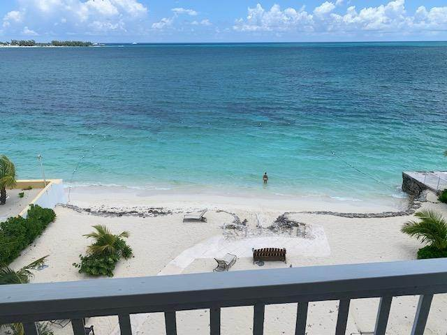 Condominiums for Rent at Carefree, Cable Beach, Nassau And Paradise Island Bahamas