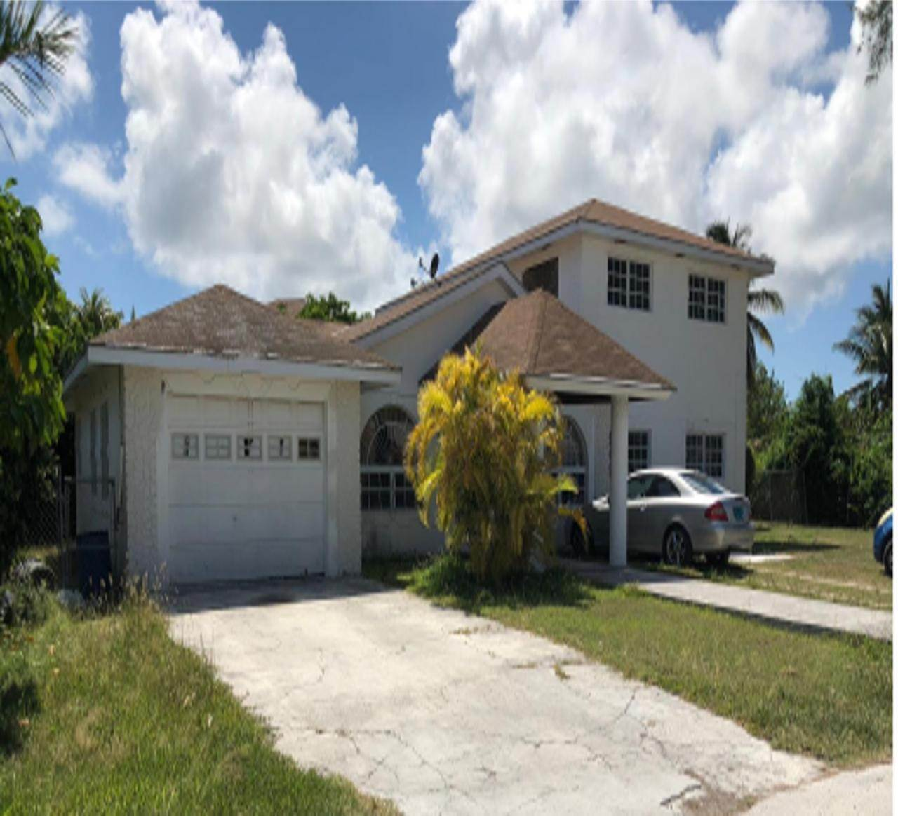 Single Family Homes por un Venta en Winton Meadows, Winton, Nueva Providencia / Nassau Bahamas
