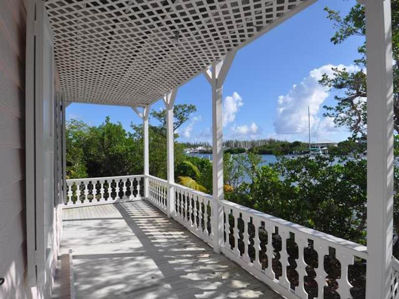 Single Family Homes for Sale at Black Sound, Green Turtle Cay, Abaco Bahamas