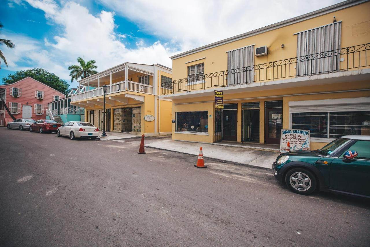 Commercial for Sale at Market Street, Nassau And Paradise Island Bahamas
