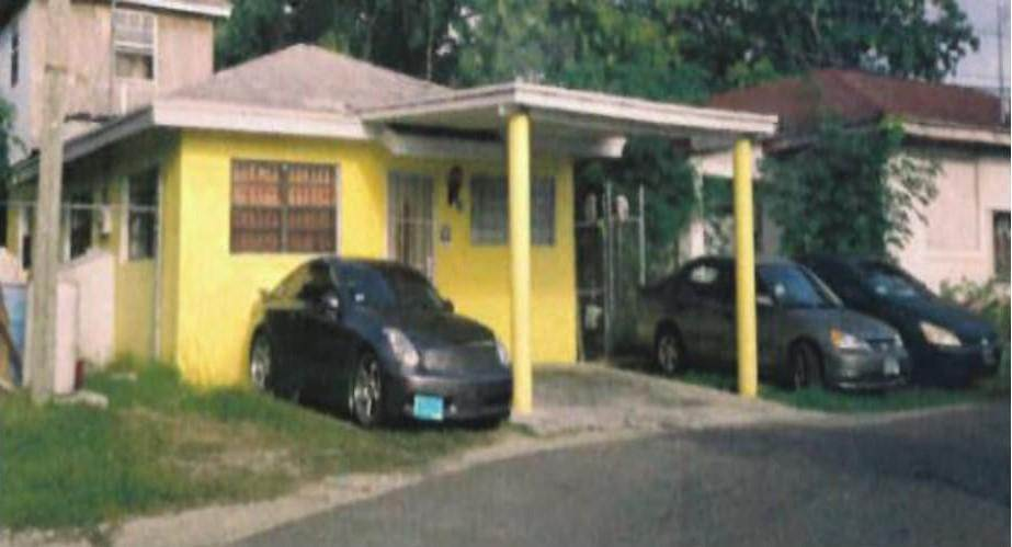 Single Family Homes for Sale at Mackey Street, Nassau And Paradise Island Bahamas