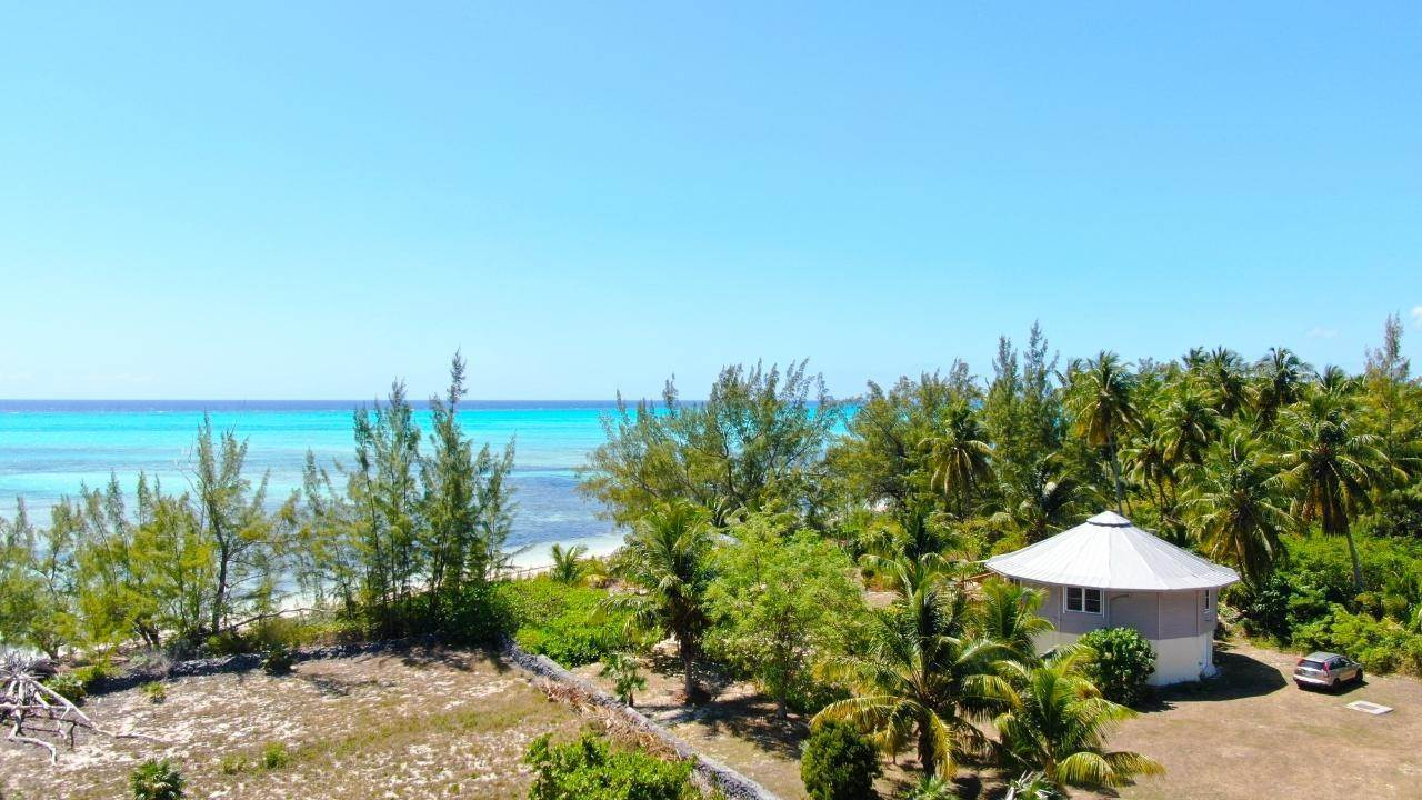Single Family Homes por un Venta en Port Howe, Cat Island Bahamas