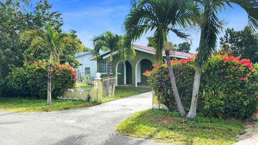 Multi-Family Homes for Sale at Golden Gates, Nassau And Paradise Island Bahamas