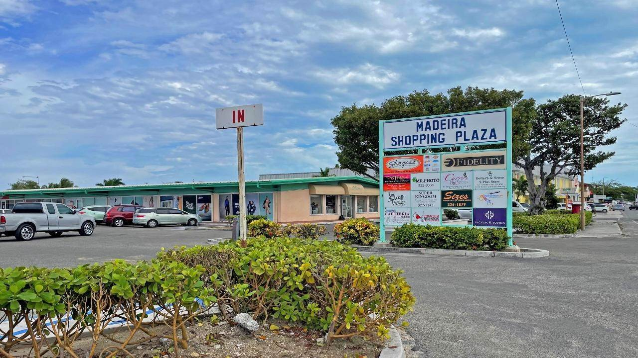 Commercial for Rent at Palmdale, Nassau And Paradise Island Bahamas