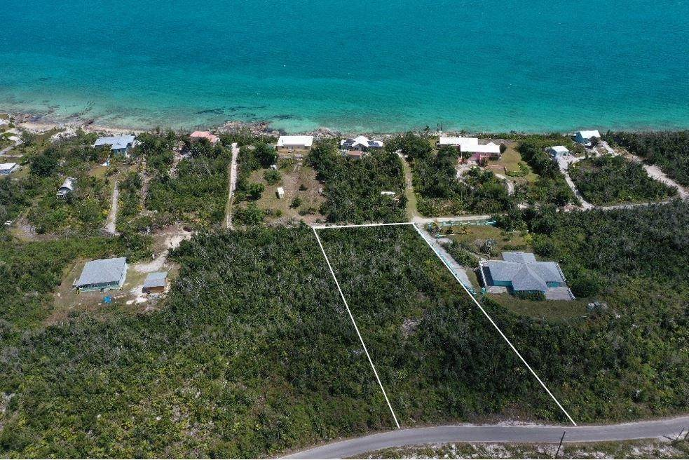 Land for Sale at Murphy Town, Abaco Bahamas
