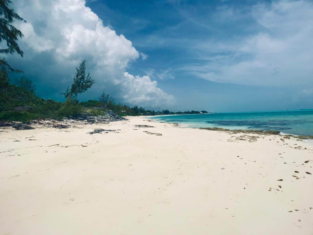 Land for Sale at Tar Bay, Exuma Bahamas