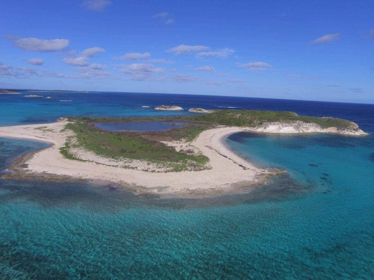 Private Islands for Sale at Other San Salvador, San Salvador Bahamas