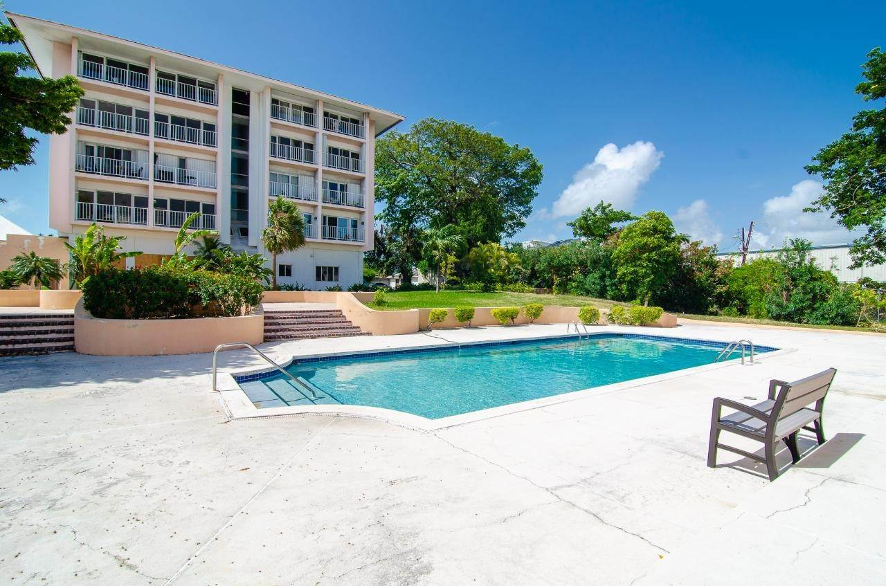 Condominiums for Sale at East Bay Street, Nassau And Paradise Island Bahamas