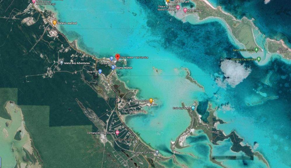 Land for Sale at Other Exuma, Exuma Bahamas