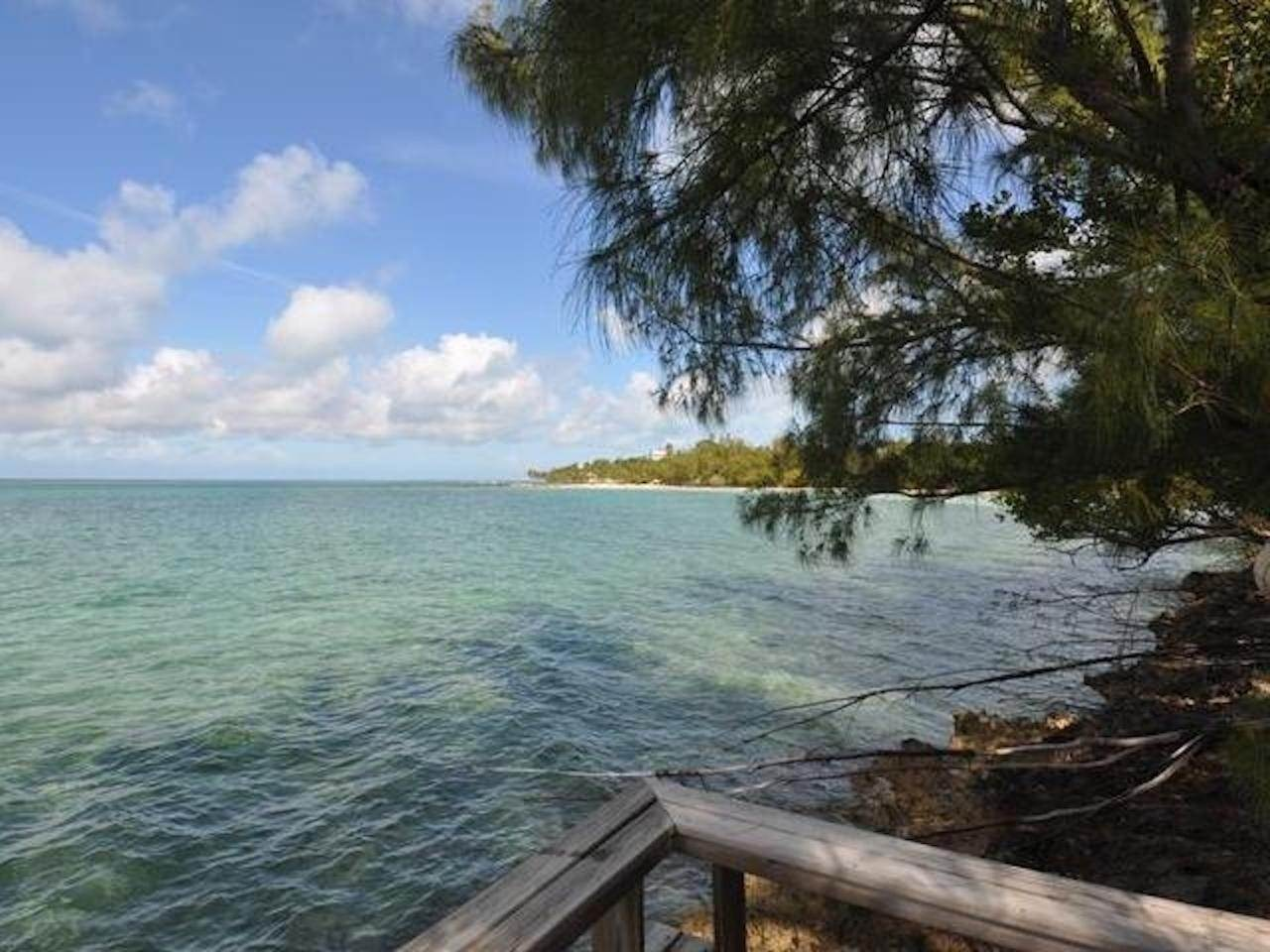 Land for Sale at White Sound, Green Turtle Cay, Abaco Bahamas