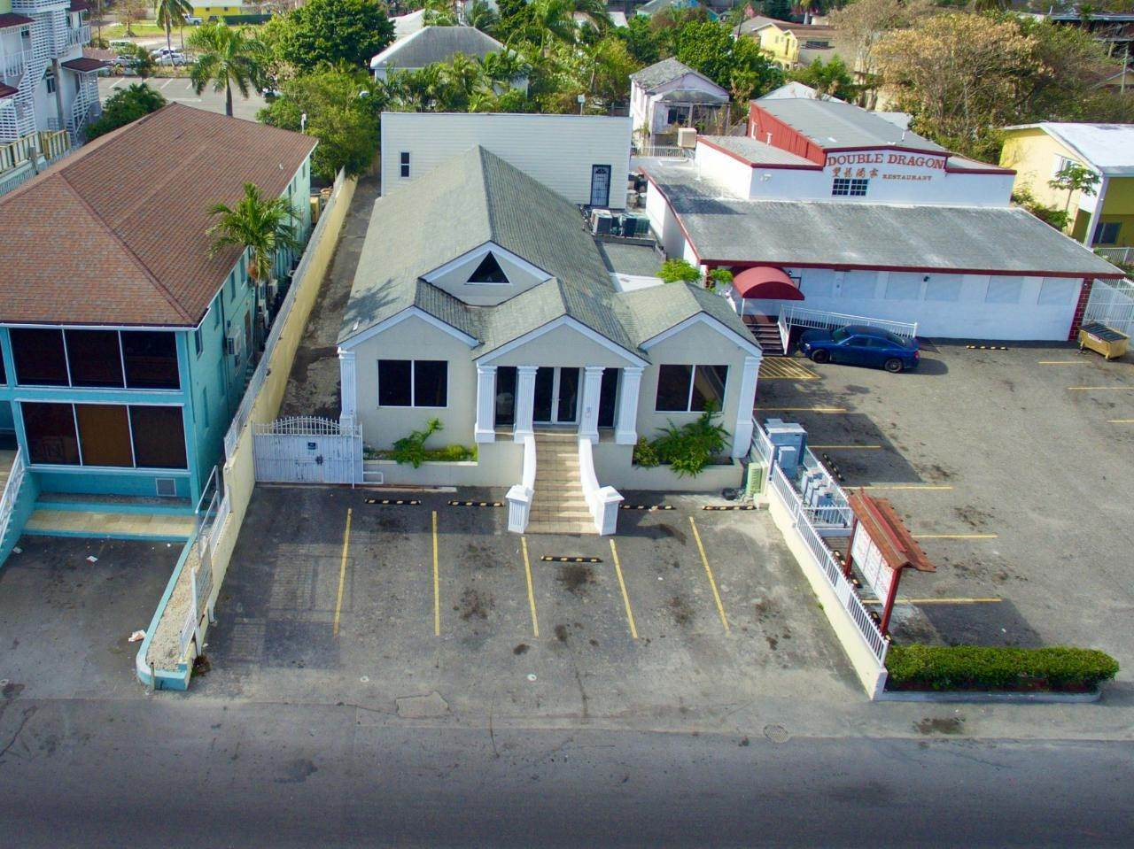 Commercial for Sale at East Bay Street, Nassau And Paradise Island Bahamas