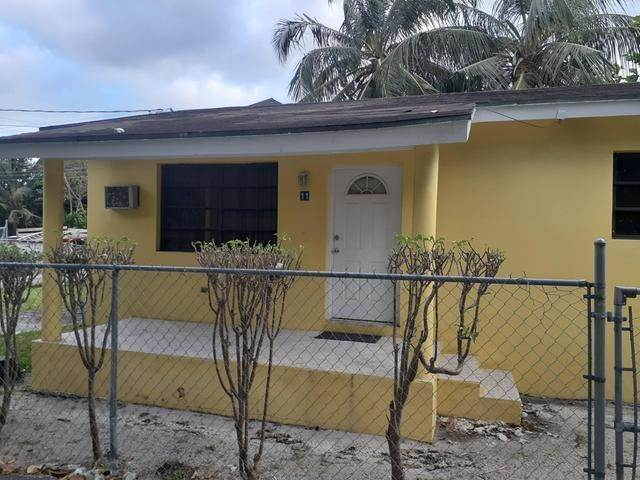 Single Family Homes for Sale at Palmdale, Nassau And Paradise Island Bahamas
