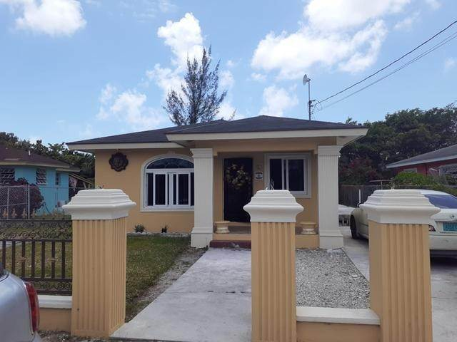 Multi-Family Homes for Rent at Gladstone Road, Nassau And Paradise Island Bahamas