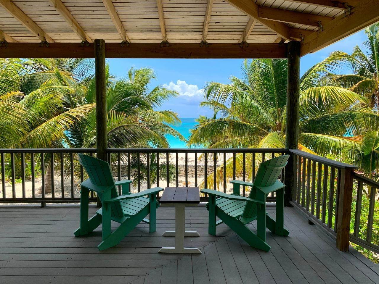 Single Family Homes for Sale at Turnbull, Long Island Bahamas